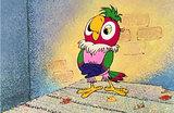Возвращение блудного попугая вслед за «Простоквашино»