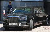 Кому на рынке интересен Aurus — президентский автомобиль?