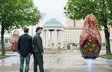 Кремль в джунглях и боевые матрешки: каким получился «Черновик» по роману Лукьяненко