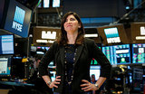 Нью-Йоркскую фондовую биржу возглавила женщина. Кто такая Стейси Каннингэм?