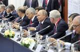 Путину пришлось успокаивать инвесторов во время ПМЭФ-2018