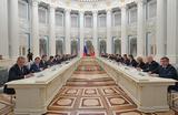 Путин дал жесткий наказ правительству работать по-другому