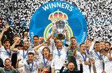 «Реал» оставил Лигу чемпионов без сенсации