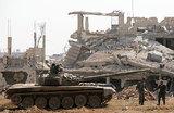 США и Великобритания вновь разжигают сирийскую полемику
