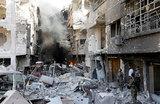 Россия несет человеческие потери в Сирии