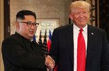 Итоги встречи Кима и Трампа: «эпохальное событие», «сенсационная победа Пхеньяна» или просто «фотосессия»?