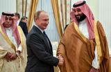 «Позитивный сигнал». Россия и Саудовская Аравия решили бессрочно продлить ОПЕК+