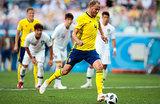«Шведам помог футбольный бог». Исход матча между сборными Швеции и Южной Кореи решил пенальти