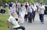За кадрами. Пожилые люди останутся без работы?