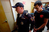 ДТП с болельщиками у Кремля. Повар-водитель объяснил, почему сбил людей на тротуаре