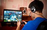 В подворотне с игроманами: ВОЗ включила геймерскую зависимость в новый перечень болезней