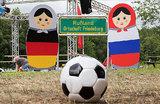 Может ли ЧМ стать перезагрузкой в отношениях с Западом и воспользуется ли Россия этим шансом?