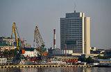 Адвокаты: порт Владивостока может остановить работу из-за ареста счетов в рамках дела Магомедовых
