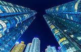 Топ-10 «высотных» городов: Москва на втором месте