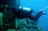 Исследователи: картины, найденные на затонувшем близ Крыма корабле, мог написать Айвазовский