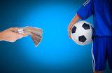 За выход в плей-офф — $12 млн? В РФС прокомментировали публикации о премиях для футболистов сборной