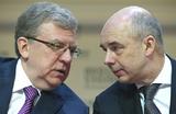 Эффект от повышения НДС: Кудрин и Силуанов разошлись в оценках