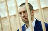 Полковник Захарченко обиделся на своих адвокатов и решил от них отказаться