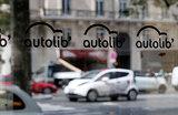 Париж останется без крупнейшего каршеринга электромобилей