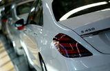 Пошлины на автомобили разгоняют торговую войну
