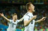 Новый рекорд, промахи судей и ошибка Германии, которая чуть не стала фатальной
