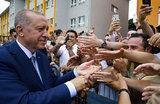 Очевидна ли победа Эрдогана?