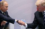Kronen Zeitung: Путин и Трамп встретятся в Вене