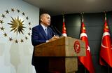 «Новый султан Турции»: Эрдоган побеждает