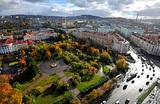 В Магадан. Топ-10 регионов России по доступности покупки жилья
