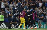 Франция стала победителем ЧМ-2018