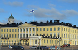 Хельсинки замер в ожидании саммита Путин — Трамп