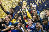 Лучший чемпионат мира завершился победой Франции