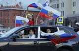 Обзор инопрессы. Российские граждане ощутили гордость, радость и уважение к своей сборной