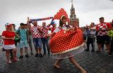 Футбольная оттепель. Была ли Россия во время чемпионата немного другой страной?