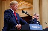 Трамп: отношения РФ и США изменились после саммита в Хельсинки