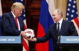 Лукьянов: Трамп ведет себя дерзко и провокационно