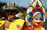 Чемпионат мира закончился, в отличие от любви