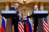 Кому доверяет Трамп? Главные заявления саммита в Хельсинки