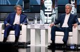 Москва — проблема или локомотив России? Собянин дал отпор Кудрину