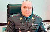 Срок для бывшего начальника МУРа. Виктор Трутнев получил пять лет условно