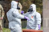 Посол России в Великобритании прокомментировал сообщения о подозреваемых по делу Скрипалей