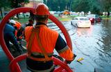 Синоптики предупредили об опасной погоде в Москве