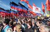 «Надо смотреть на вещи реально». Что жители Донбасса говорят о референдуме?