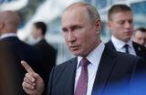 Путин впервые высказался по пенсионной реформе