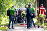 СМИ: напавший с ножом на пассажиров автобуса в Германии — уроженец Ирана