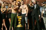 Главный боксерский поединок года