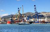 Украина сгущает тучи над Азовским морем