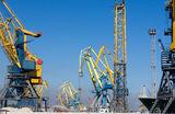 Азовский кризис. Кто виноват в проблемах украинских портов?