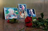 Убийство российских журналистов в ЦАР: опубликовано фото погибших, в МИД заявляют, что следов пыток нет