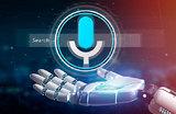 Роботы в эфире. Каким будет радио будущего?